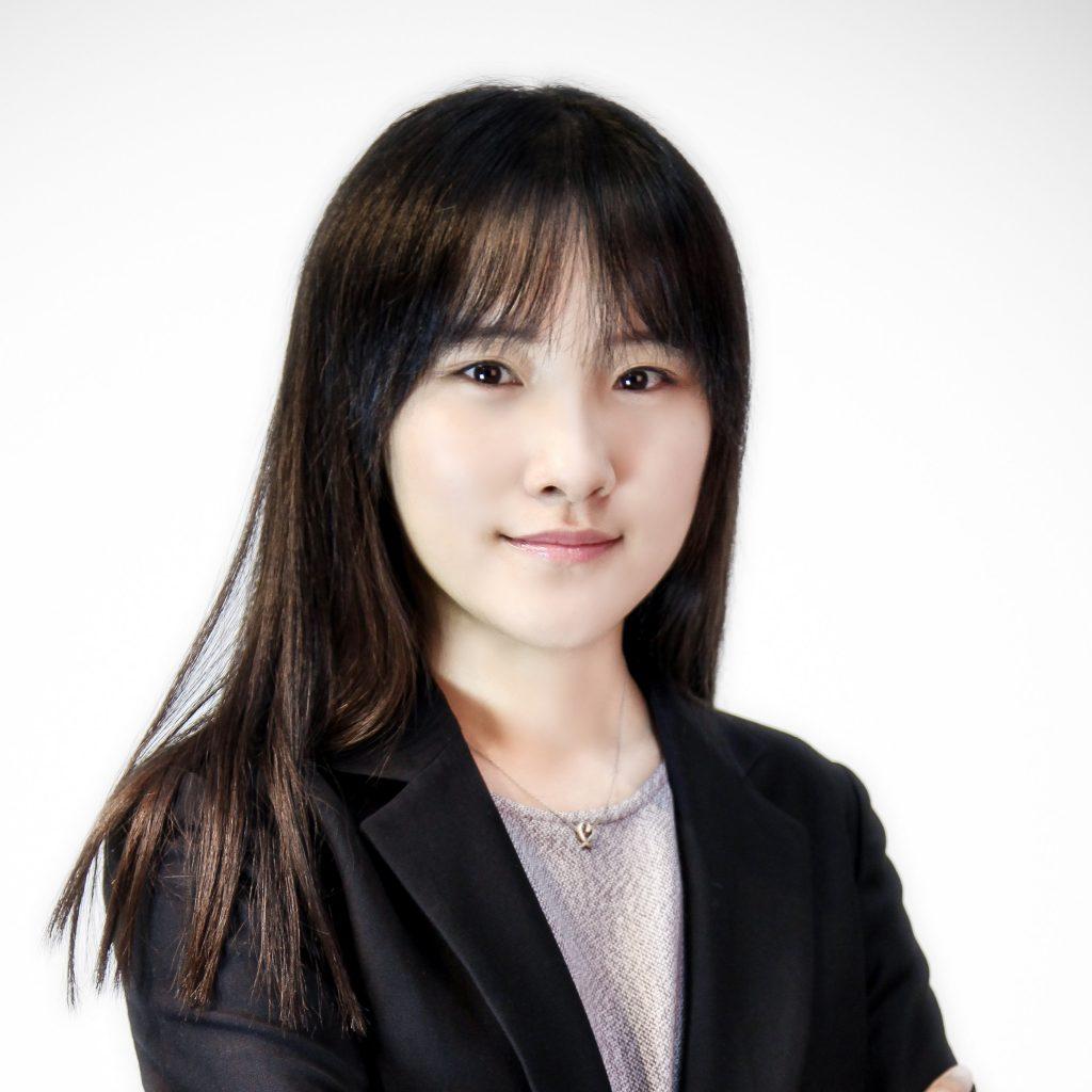 Chenyun Zhu