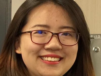 Qinyuan (Amanda) Zhang