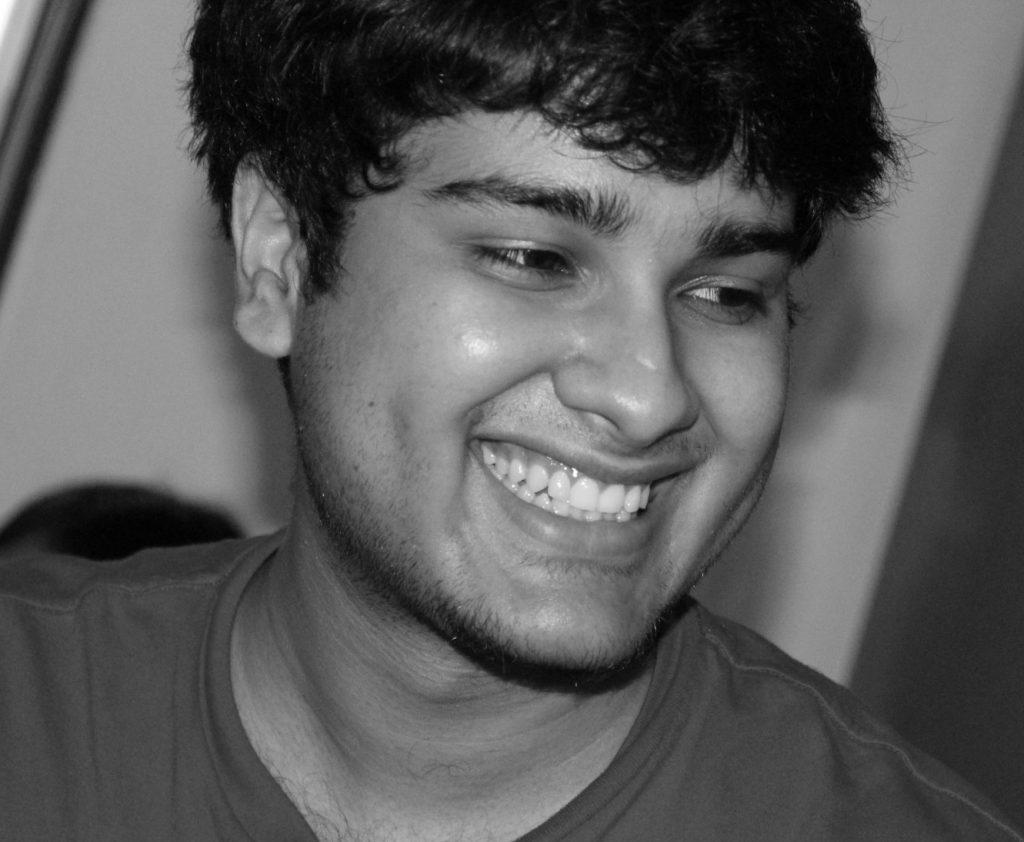 Atishay Sehgal