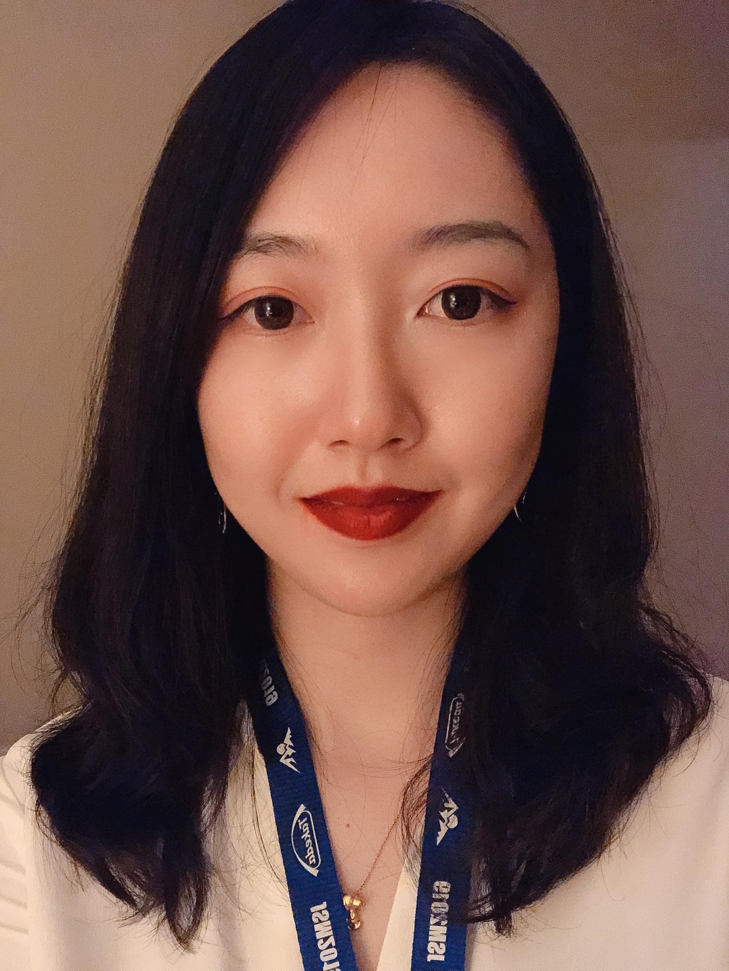 Xinyue Li