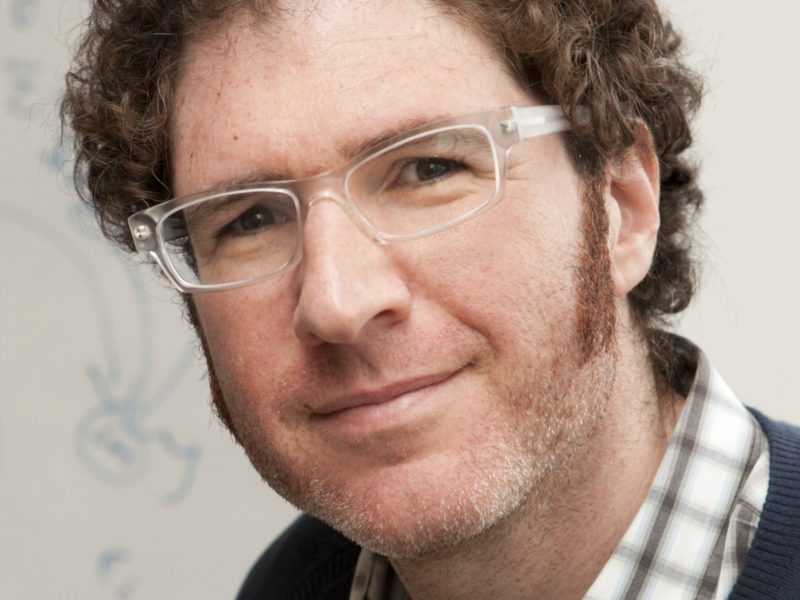 David Blei elected as a fellow of The Association of Computing Machinery (ACM)