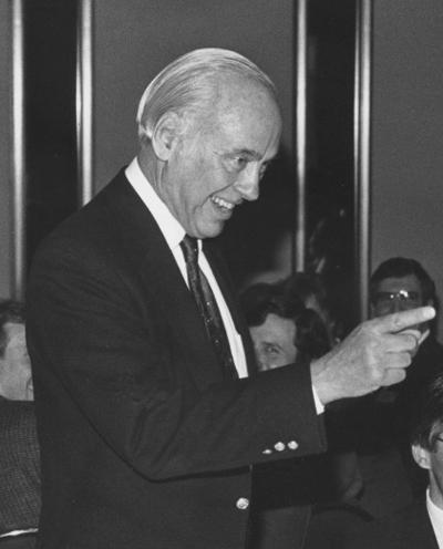 Obituary: Theodore W. Anderson 1918–2016