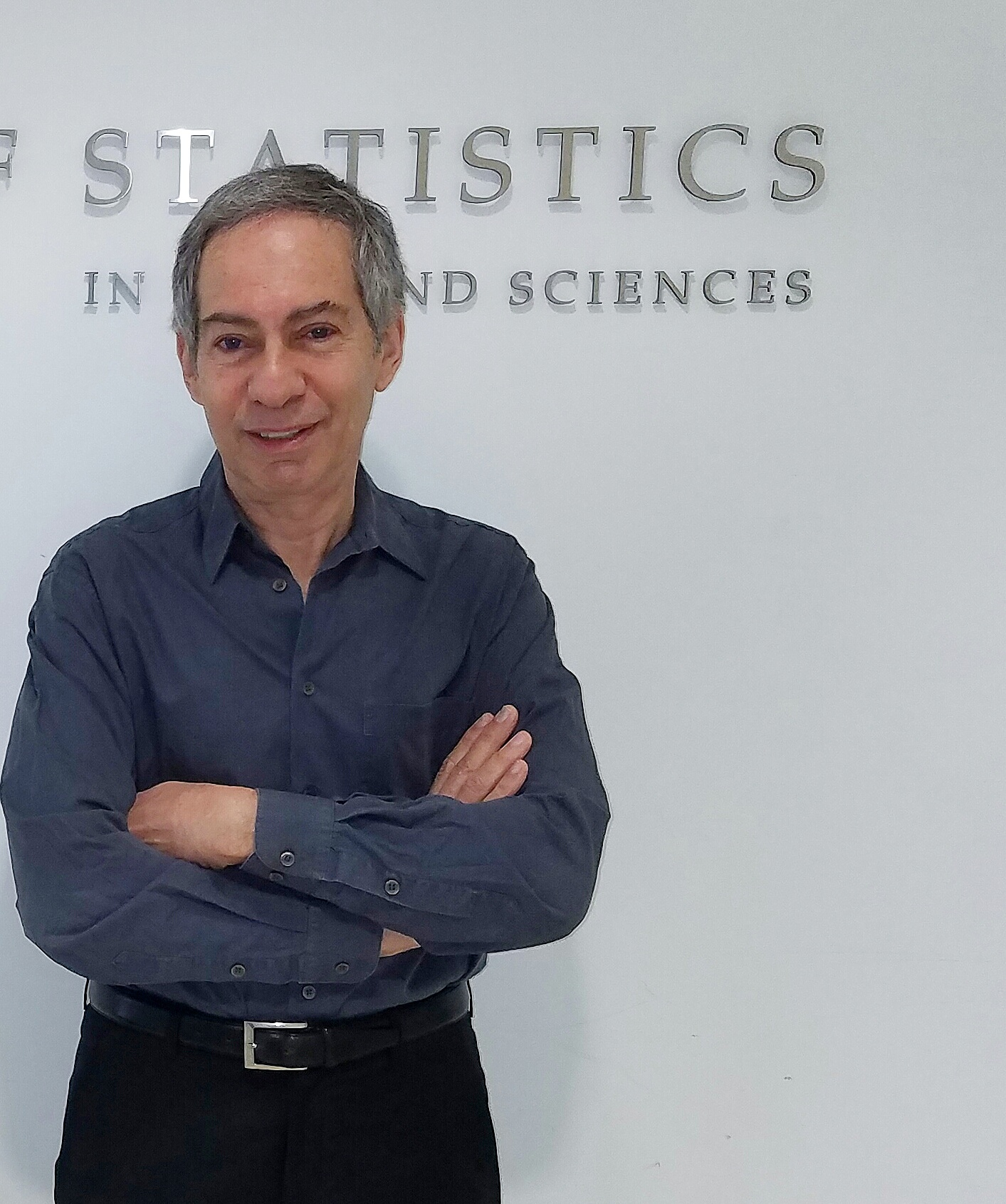 Professor Michael E. Sobel, 2017