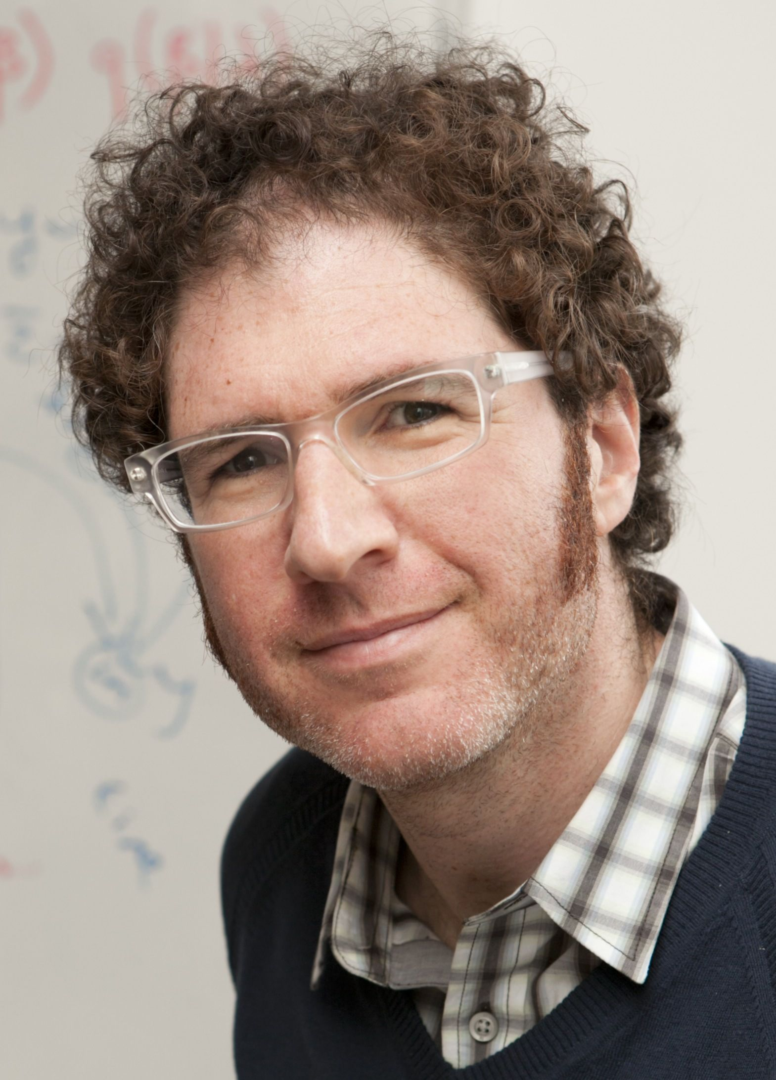 David Blei was named co-editor-in-chief at the Journal of Machine Learning Research (JMLR).