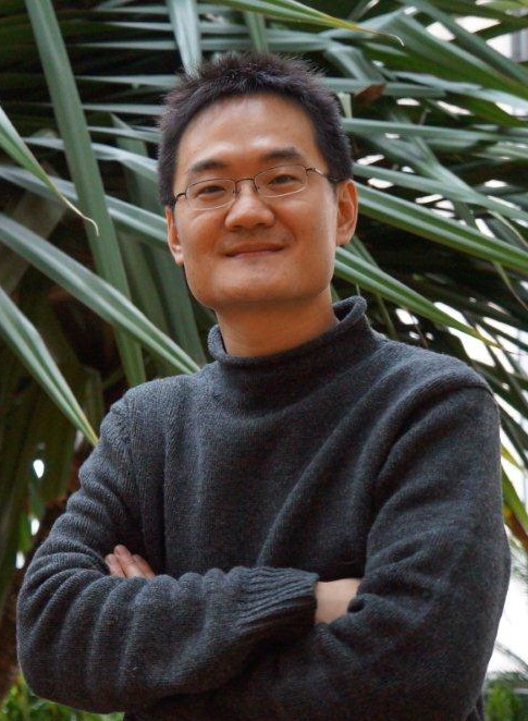 Professor Ming Yuan will serve as a co-Editor of The Annals of Statistics.