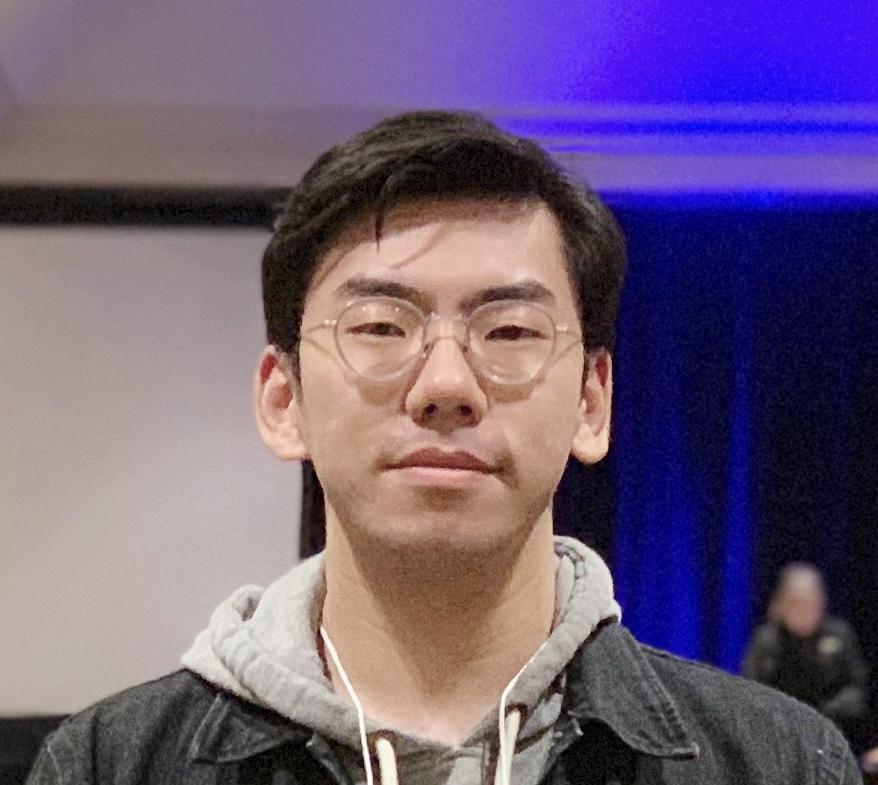 Nicholas Shengjun Wang