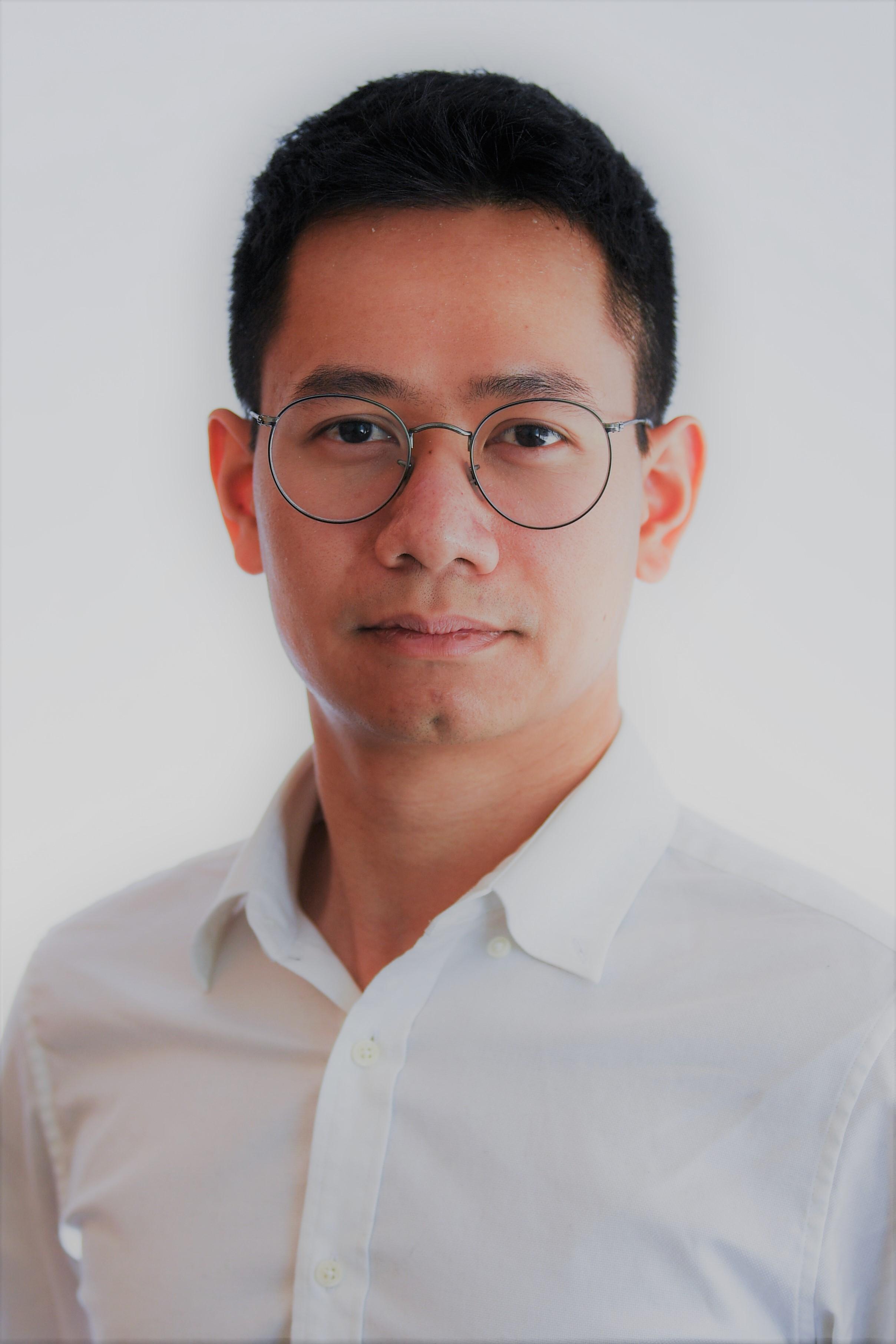 Keane Nguyen-Ba