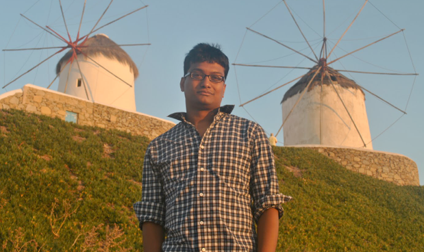 """Congratulations to Professor Bodhisattva Sen for receiving the Young Statistical Scientist Award in """"Theory and Methods"""" from the International Indian Statistical Association (IISA)"""