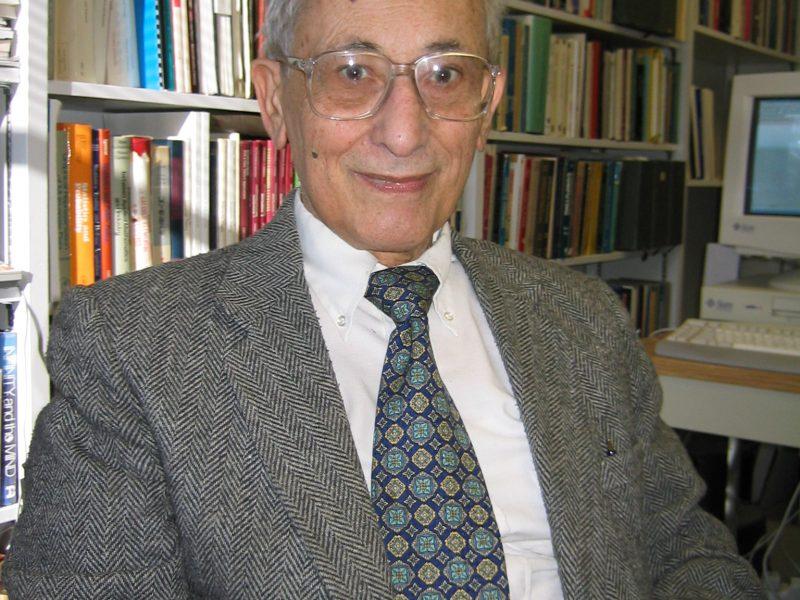 A Symposium in Honor of Professor Herman Chernoff's 97th Birthday