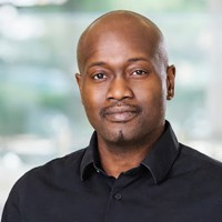 Congratulations to Professor Samory Kpotufe for being named a 2021 Sloan Fellow
