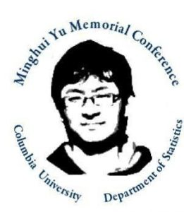 2021 Minghui Yu Memorial Conference will take place on Saturday, March 27th