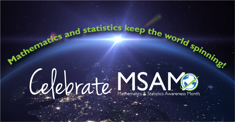 Celebrating Exceptional Women During Math and Statistics Awareness Month