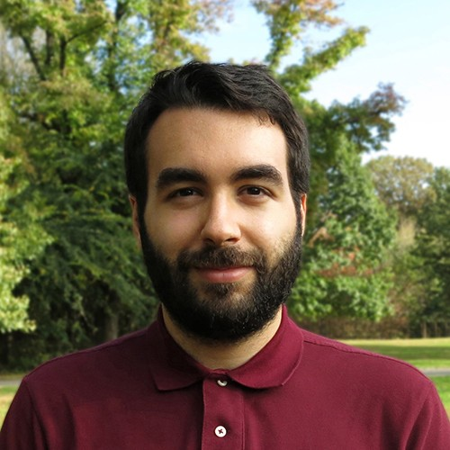Congratulations to Miguel Ángel Garrido on being selected as one of the recipients of the 2021 Presidential Award for Outstanding Teaching by a Graduate Student Instructor
