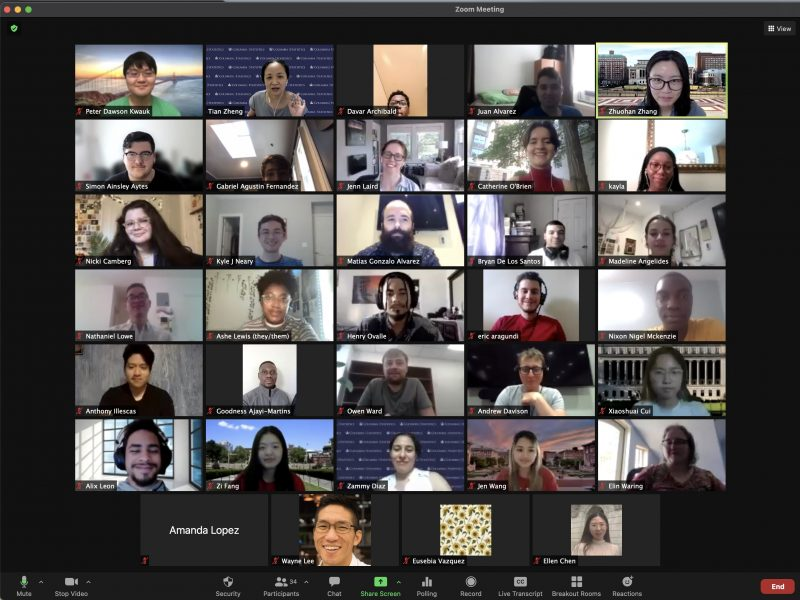The Public Interest Technology Data Science Corps (PIT-DSC), Welcomes its Inaugural Cohort