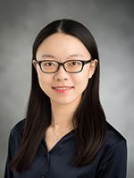 Introducing our new Faculty member Yuqi Gu